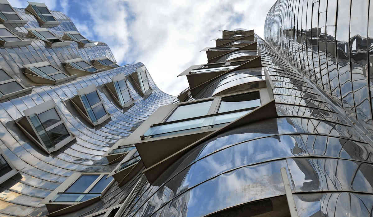 duesseldorf architektur